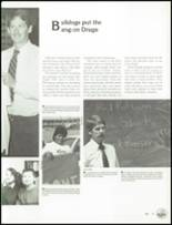 1990 Albuquerque High School Yearbook Page 30 & 31