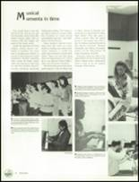 1990 Albuquerque High School Yearbook Page 40 & 41