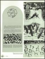 1990 Albuquerque High School Yearbook Page 46 & 47