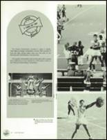 1990 Albuquerque High School Yearbook Page 48 & 49