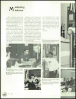 1990 Albuquerque High School Yearbook Page 56 & 57