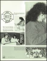 1990 Albuquerque High School Yearbook Page 58 & 59