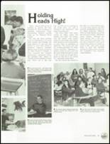 1990 Albuquerque High School Yearbook Page 62 & 63
