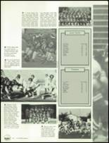 1990 Albuquerque High School Yearbook Page 72 & 73