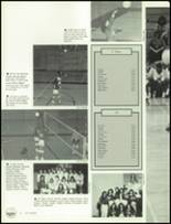 1990 Albuquerque High School Yearbook Page 76 & 77