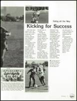 1990 Albuquerque High School Yearbook Page 80 & 81