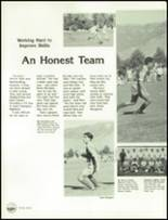 1990 Albuquerque High School Yearbook Page 82 & 83
