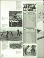 1990 Albuquerque High School Yearbook Page 108 & 109