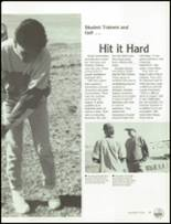 1990 Albuquerque High School Yearbook Page 112 & 113