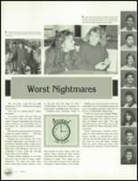 1990 Albuquerque High School Yearbook Page 118 & 119