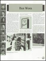 1990 Albuquerque High School Yearbook Page 120 & 121