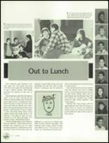 1990 Albuquerque High School Yearbook Page 122 & 123