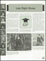 1990 Albuquerque High School Yearbook Page 128 & 129