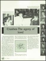 1990 Albuquerque High School Yearbook Page 138 & 139