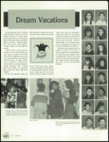1990 Albuquerque High School Yearbook Page 142 & 143
