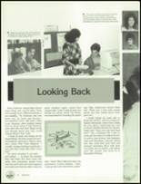 1990 Albuquerque High School Yearbook Page 146 & 147