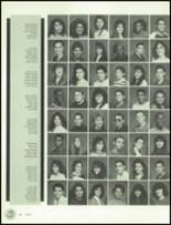 1990 Albuquerque High School Yearbook Page 152 & 153