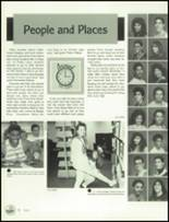 1990 Albuquerque High School Yearbook Page 156 & 157