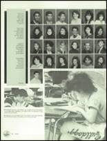 1990 Albuquerque High School Yearbook Page 158 & 159
