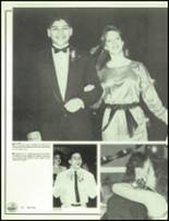 1990 Albuquerque High School Yearbook Page 160 & 161