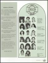 1990 Albuquerque High School Yearbook Page 162 & 163