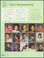 1990 Albuquerque High School Yearbook Page 168 & 169