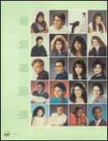 1990 Albuquerque High School Yearbook Page 170 & 171