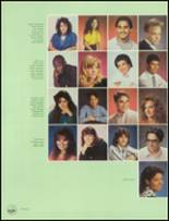 1990 Albuquerque High School Yearbook Page 172 & 173