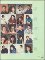 1990 Albuquerque High School Yearbook Page 174 & 175