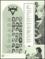 1990 Albuquerque High School Yearbook Page 184 & 185