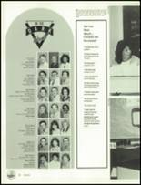 1990 Albuquerque High School Yearbook Page 188 & 189