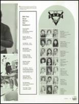 1990 Albuquerque High School Yearbook Page 190 & 191