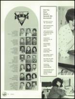 1990 Albuquerque High School Yearbook Page 192 & 193