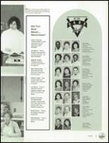 1990 Albuquerque High School Yearbook Page 194 & 195