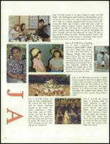 1990 Albuquerque High School Yearbook Page 204 & 205