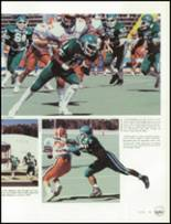 1990 Albuquerque High School Yearbook Page 208 & 209