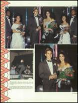 1990 Albuquerque High School Yearbook Page 210 & 211