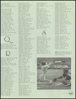 1990 Albuquerque High School Yearbook Page 232 & 233