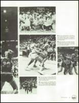1990 Albuquerque High School Yearbook Page 236 & 237