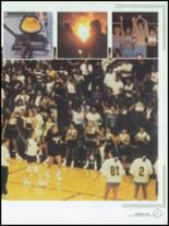 1998 Mayfield High School Yearbook Page 14 & 15