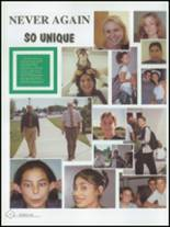 1998 Mayfield High School Yearbook Page 16 & 17