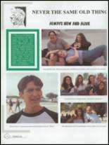1998 Mayfield High School Yearbook Page 18 & 19