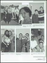1998 Mayfield High School Yearbook Page 20 & 21