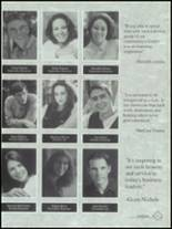 1998 Mayfield High School Yearbook Page 34 & 35