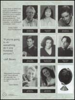 1998 Mayfield High School Yearbook Page 38 & 39