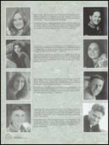 1998 Mayfield High School Yearbook Page 42 & 43