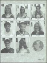 1998 Mayfield High School Yearbook Page 48 & 49