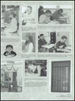 1998 Mayfield High School Yearbook Page 50 & 51