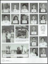 1998 Mayfield High School Yearbook Page 54 & 55