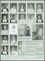 1998 Mayfield High School Yearbook Page 56 & 57